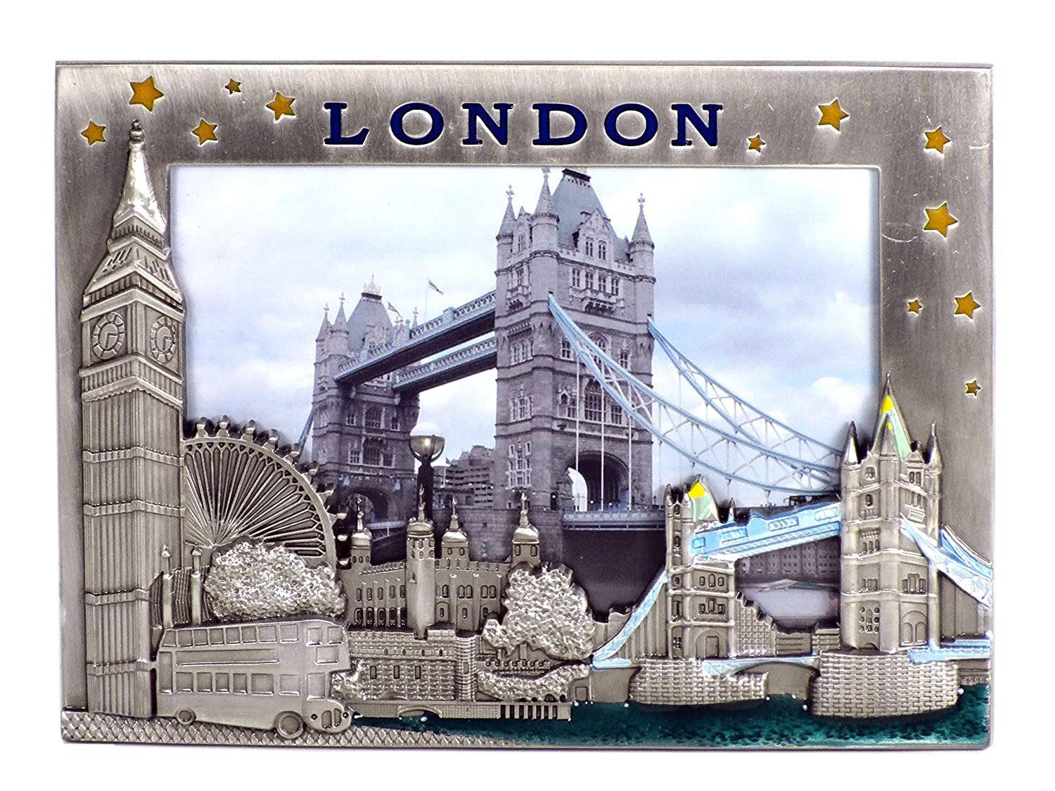 Amazon.de: London Souvenir 3D s / TOWER BRIDGE & Berühmte Ikonen ...