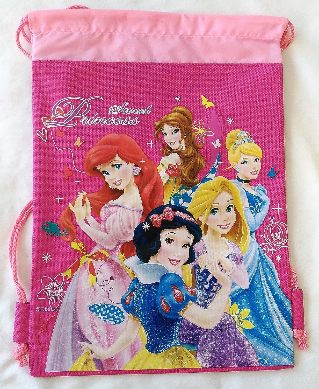 Amazon.com: Princesas Disney Sweet Princess Cordón Mochila ...