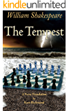 The Tempest: A Verse Translation