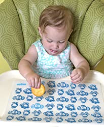 Top 10 Best Silicone Placemats (2021 Reviews & Buying Guide) 8