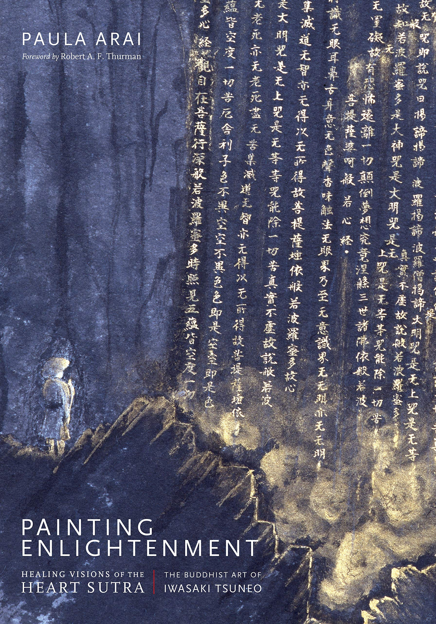 Painting Enlightenment  Healing Visions Of The Heart Sutra