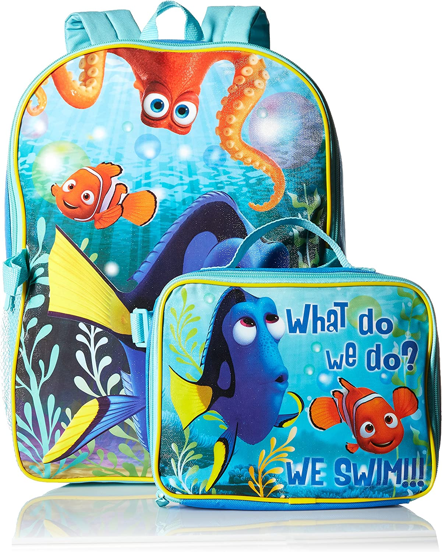 Finding Dory We Swim Lunch Kit Ruz