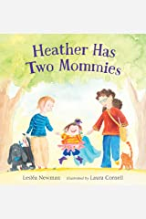 Heather Has Two Mommies Kindle Edition