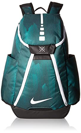 f5fd05b5655 Nike Hoops Elite Max Air Team 2.0 Graphic Backpack Vintage Green   Amazon.co.uk  Clothing