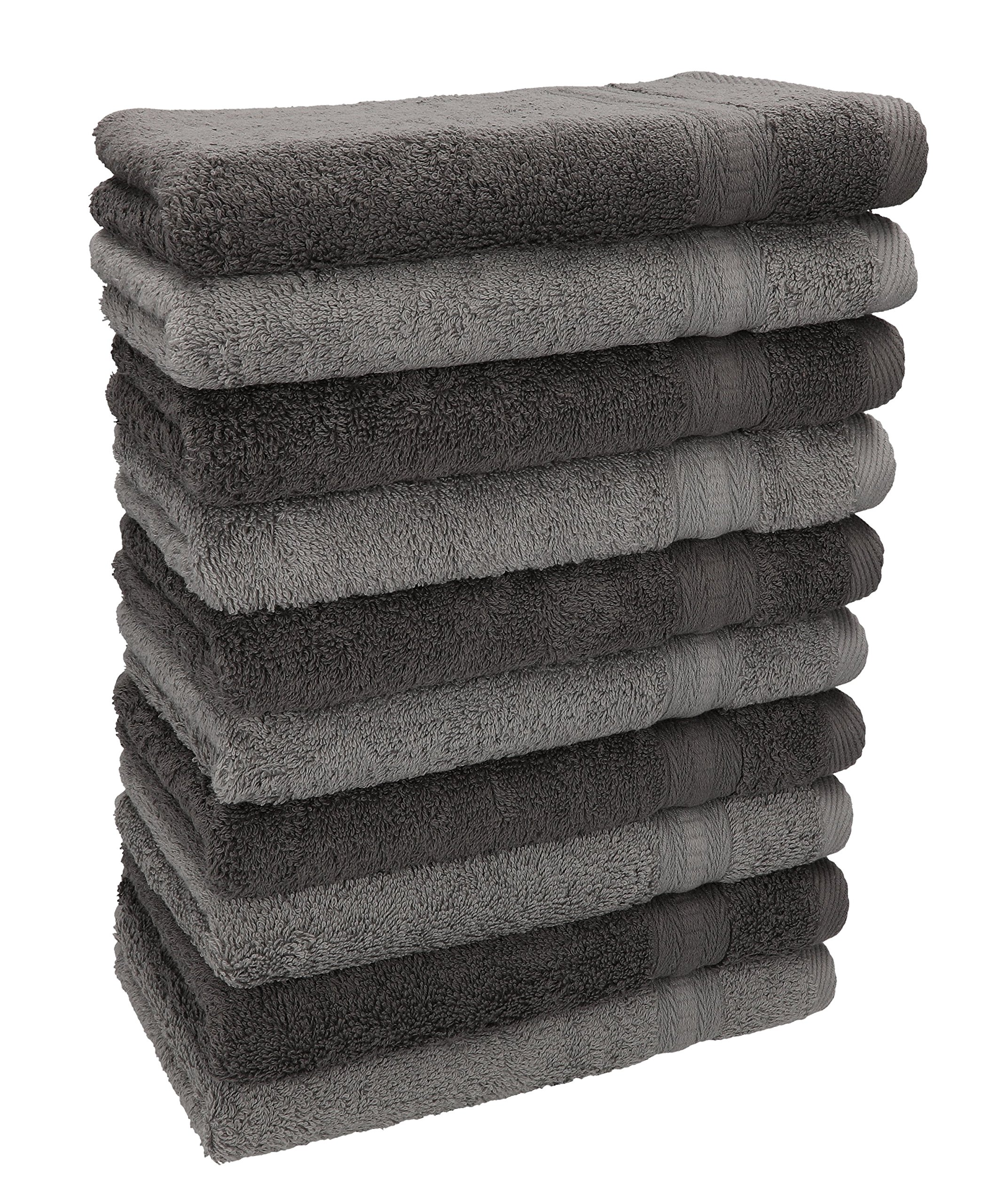 Cheap Guest Towels: Small Hand Towels Bathroom: Amazon.co.uk