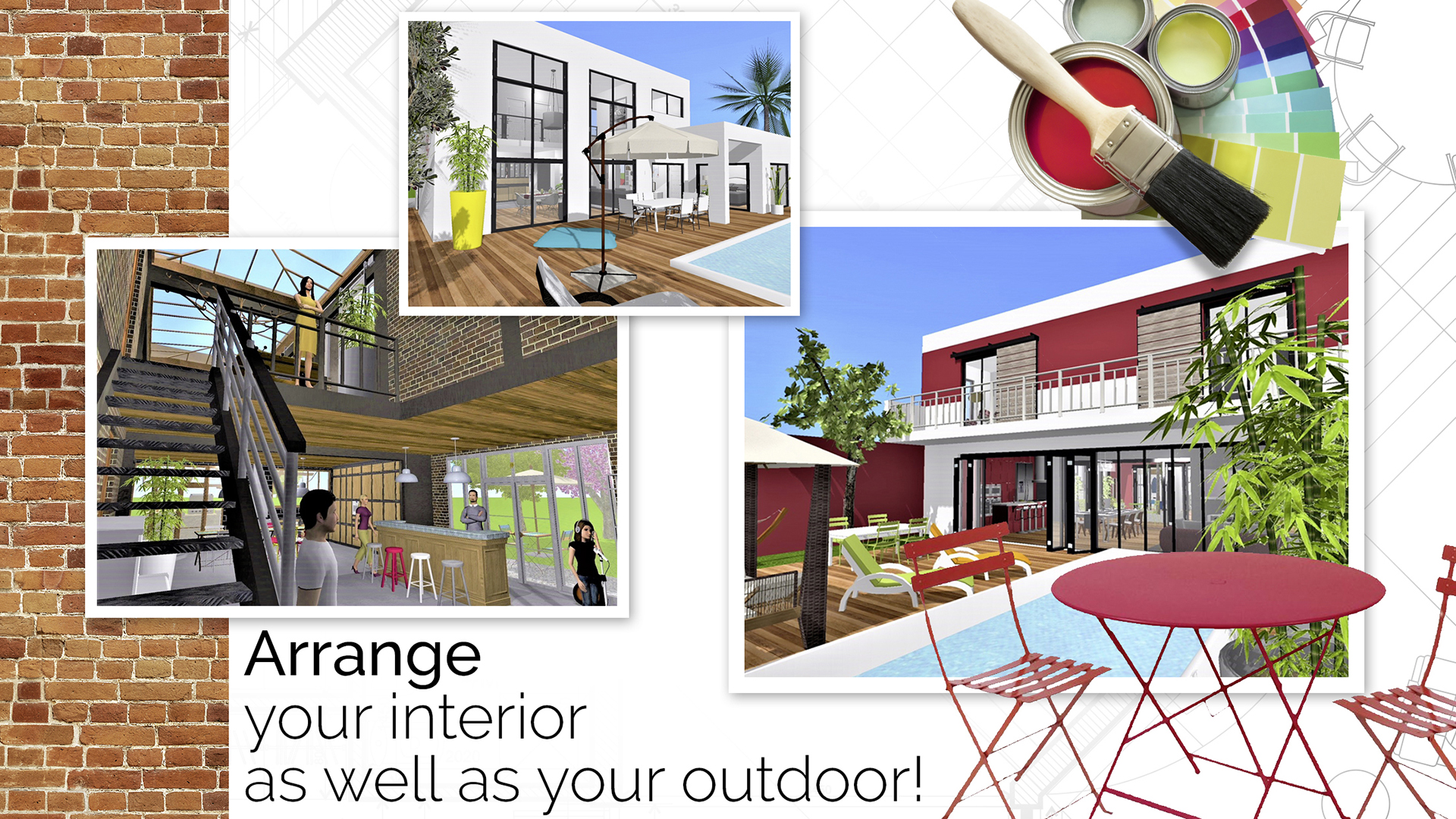 Amazon.com: Home Design 3D - Free: Appstore for Android on