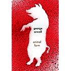 Animal Farm: A Fairy Story (An Hbj Modern Classic)