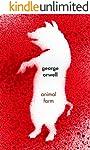 Animal Farm: A Fairy Story (An Hbj Modern Classic) (English Edition)