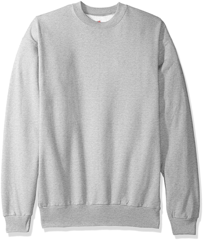 Hanes ComfortBlend® EcoSmart Herren Crew Sweatshirt