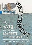 Wet Cement: A Mix of Concrete Poems