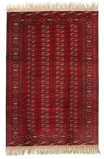 Orientalischer teppich  Buchara / Yamut Teppich 205x308 Orientalischer Teppich: Amazon.de ...