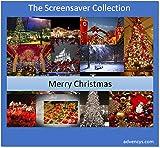 Software : Merry Christmas Screensaver