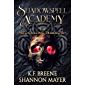 Shadowspell Academy: The Culling Trials (Book 2) (English Edition)