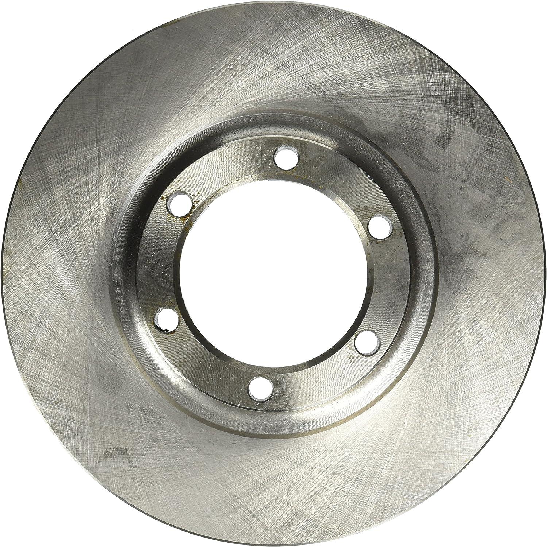 Centric Parts 121.46021 C-Tek Standard Brake Rotor