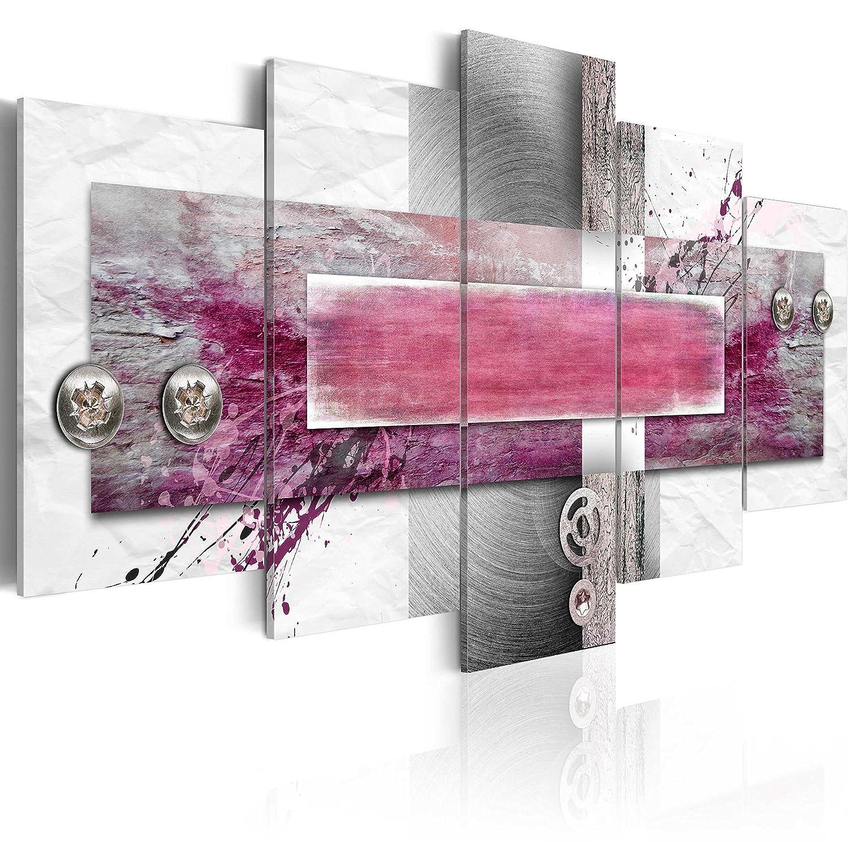 murando - Cuadro 200x100 - impresión de 5 Piezas en Material Tejido no Tejido - impresión artística - fotografía - Imagen gráfica - decoración de ...