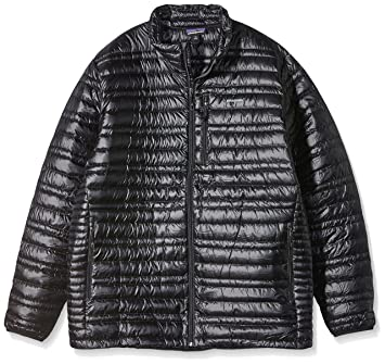 Patagonia Veste taille Black Fr Down Fabricant Ultralight Homme L SFxgFr
