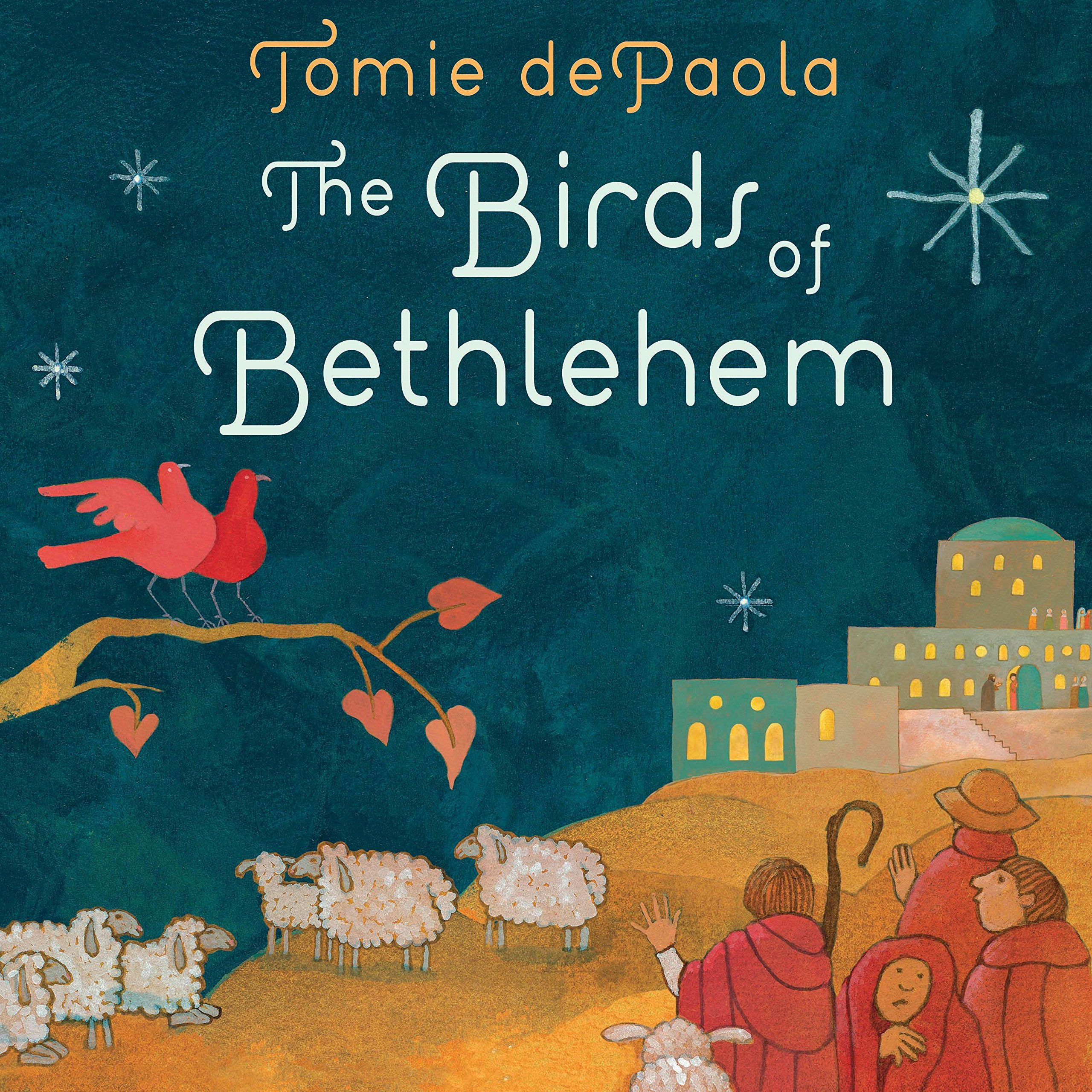 The Birds of Bethlehem by WaterBrook Press (Image #1)