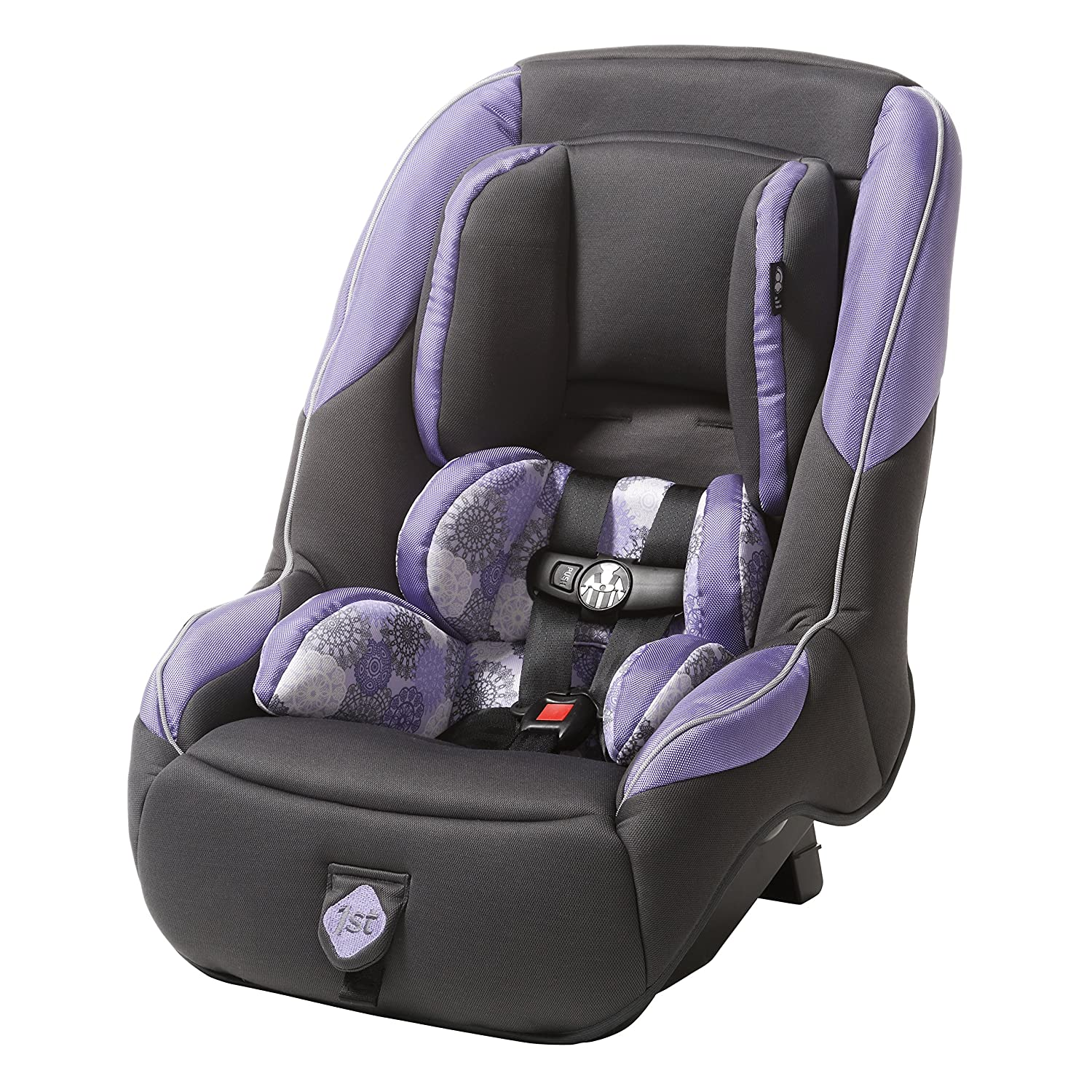 Safety 1st Guide 65 Convertible Car Seat, Victorian Lace CC078BND