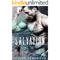 Salvation (Caldwell Investigations Book 1)