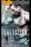 Salvation (Caldwell Investigations Book 1)