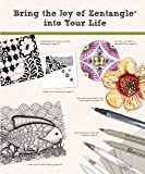 Joy of Zentangle: Drawing Your Way to Increased