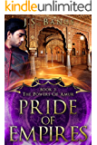 Pride of Empires (The Powers of Amur Book 3)