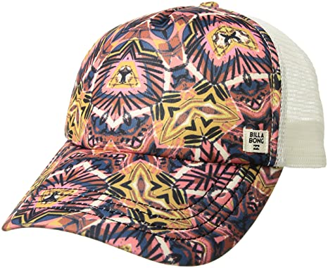 b7fce73e5eef2 Amazon.com  Billabong Junior s Heritage Mashup Trucker