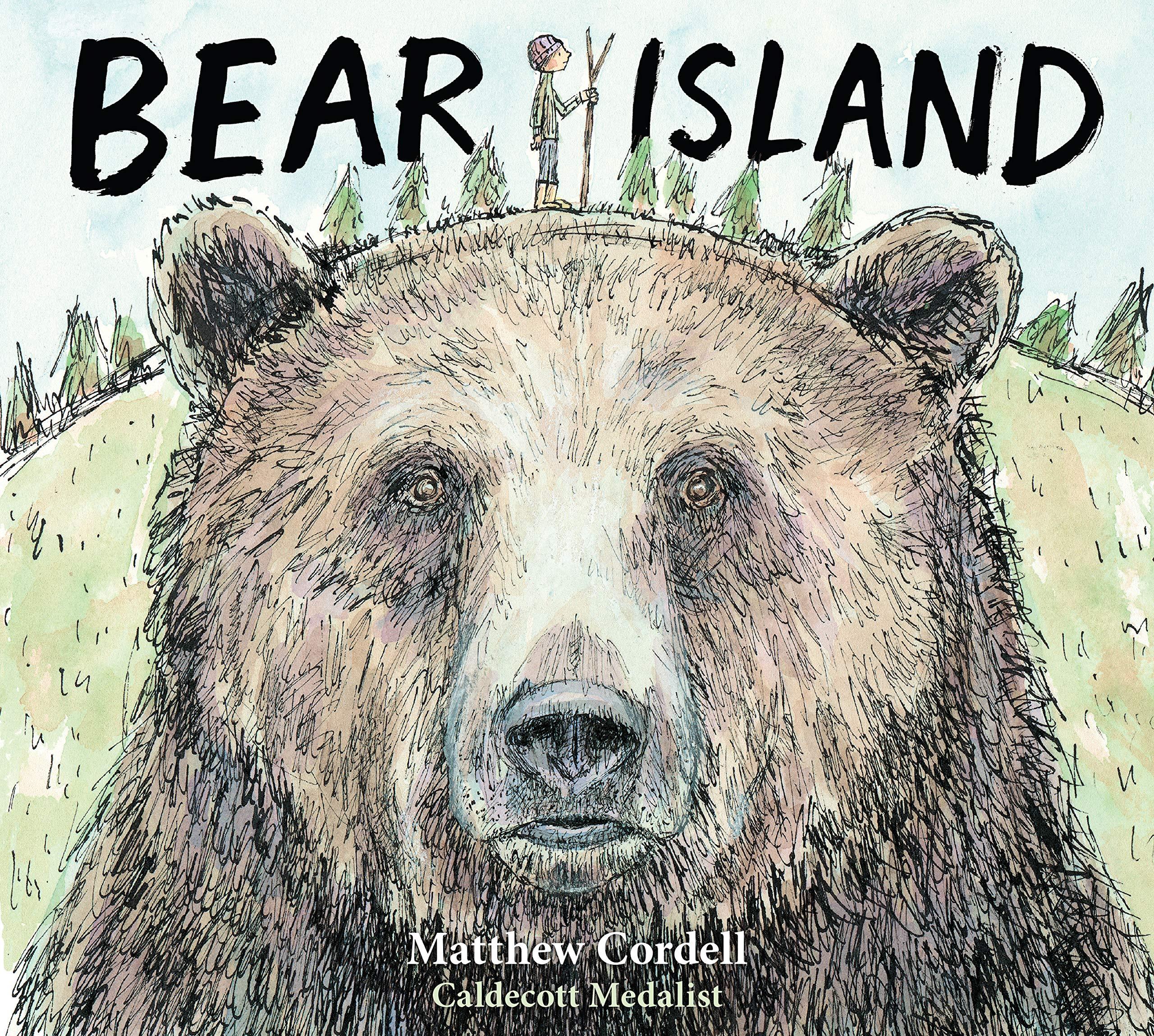 Bear Island: Cordell, Matthew: 9781250317162: Amazon.com: Books
