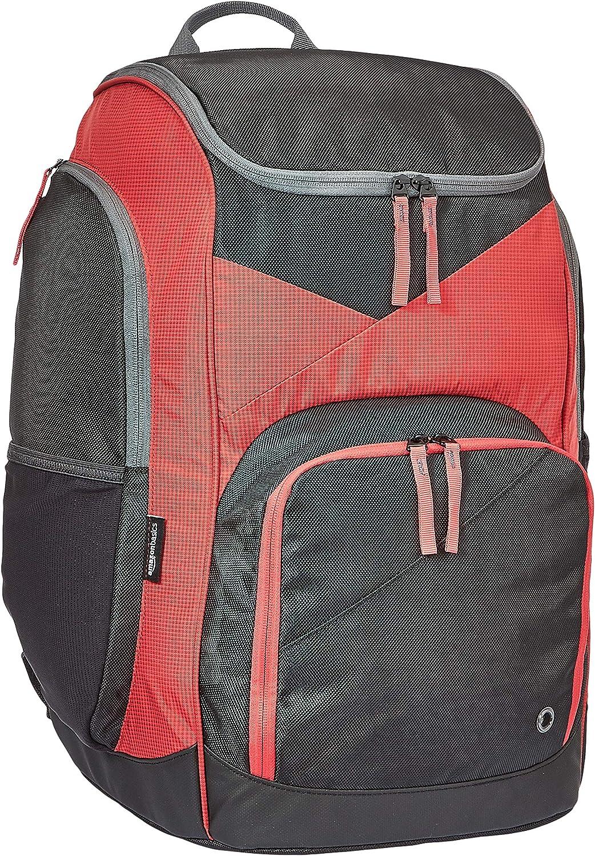 Amazon.com : AmazonBasics Sports Backpack Athletic : Sports & Outdoors