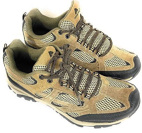 ee6e8089bdc9 Amazon.com  Ozark Trail Men s Hikers Sport Low Shoes
