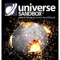 Universe Sandbox ² [PC/Mac Code - Steam]