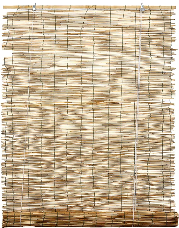 Italfrom Arella (Bamboo Varios Tamaños canniccio Mampara Sombra ...