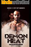 Demon Heat (City of Sinners Book 2)