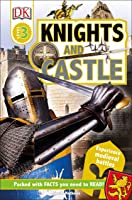 Knights And Castles (Dk Readers Level