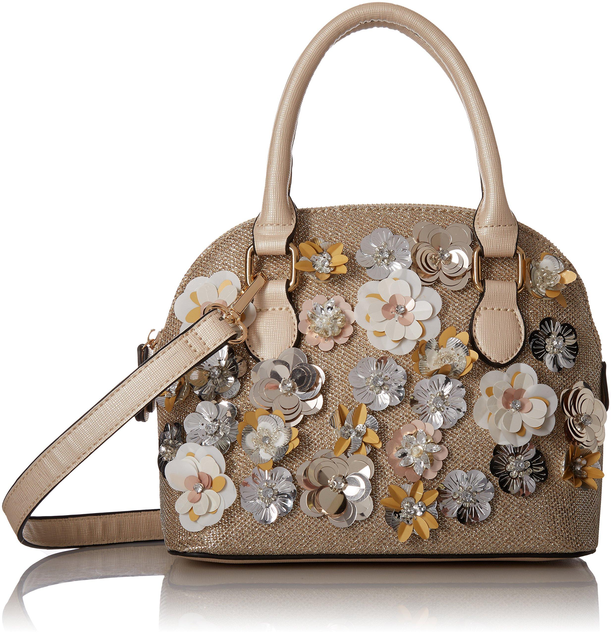 Kipling Elysia Solid Convertible Crossbody Bag, Cobalt Dream Tonal