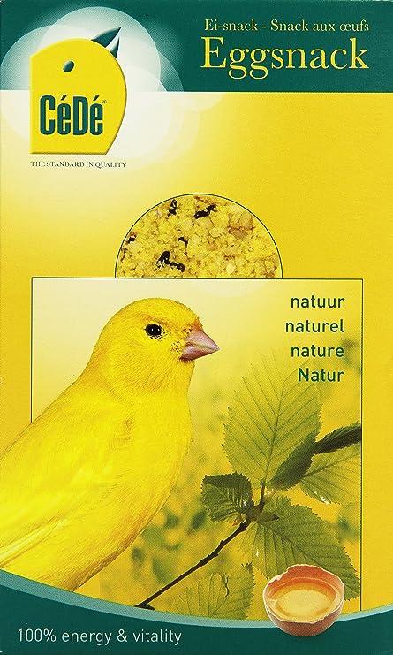 Amazon.com : Higgins Pet Food Cede Nestling Eggfood 150 Gram : Pet Food : Pet Supplies