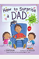 How to Surprise a Dad Hardcover