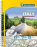 Michelin Italy Road Atlas (Atlas (Michelin))