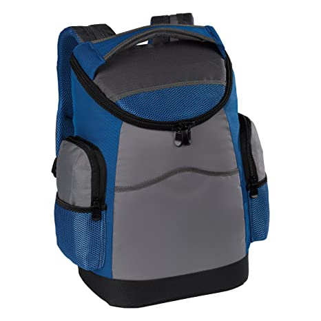 4ddeb30ffe Amazon.com   OAGear Ultimate Backpack Cooler - Royal   Sports   Outdoors