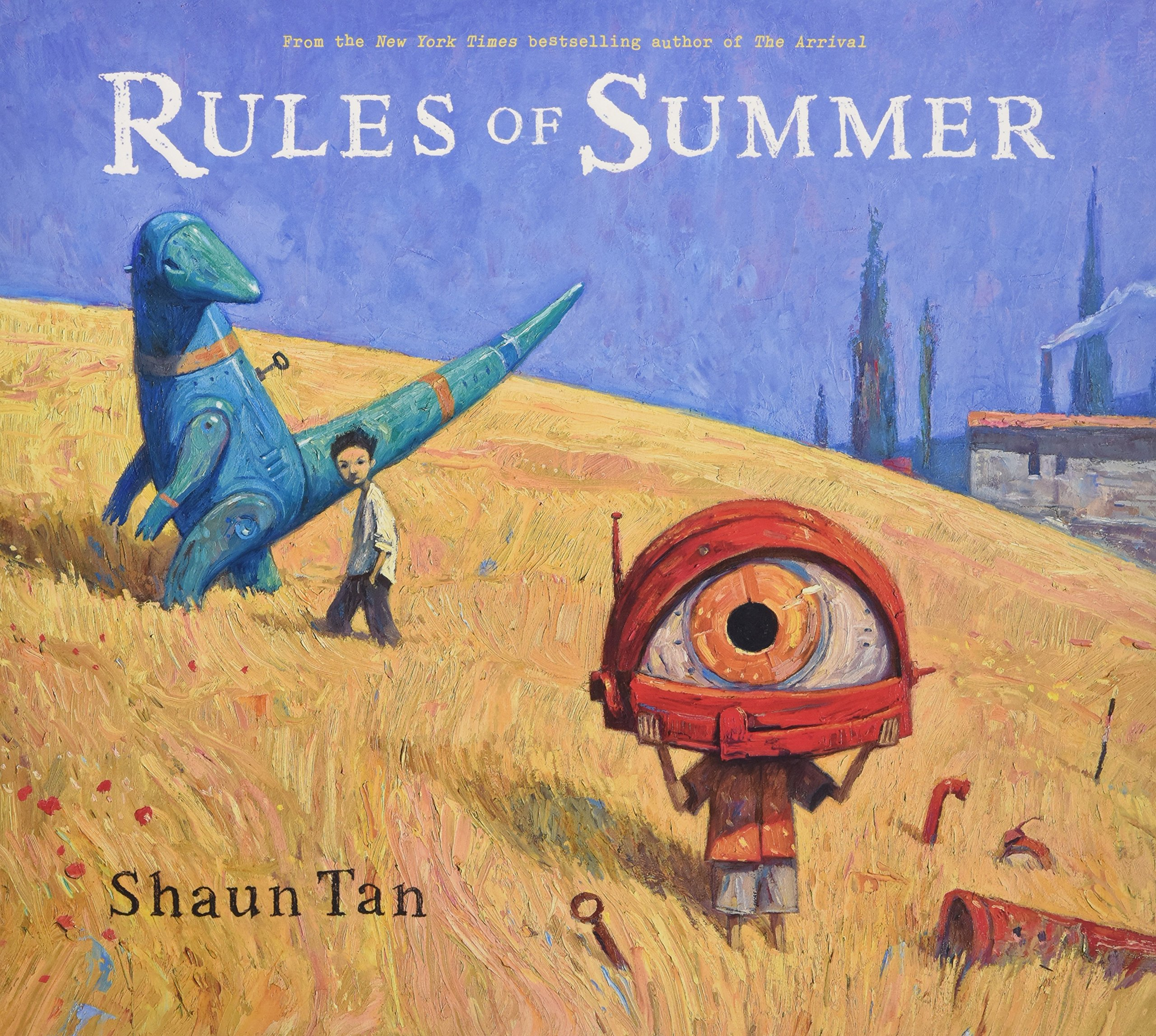 Download Rules of Summer PDF