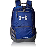 Under Armour Team Hustle Polyester Backpack (Multi Color)