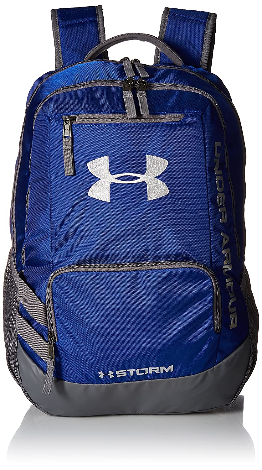 Under Armour Unisex Team Hustle backpack Under Armour Bags 1294720