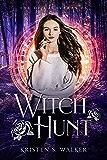 Witch Hunt (Fae of Calaveras Book 2)