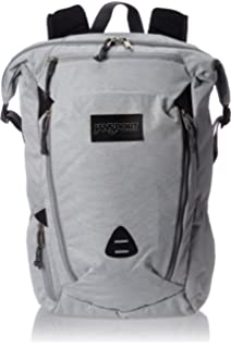 b3b65d51a Amazon.com: The North Face Jester Backpack TNF Red/Asphalt Grey ...