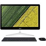 "Acer Aspire Z24 23.8"" FHD, Touch Screen, Intel Core i5-7400T, 8GB DDR4, 128GB SSD + 1TB HDD, NVIDIA GeForce GT940MX 2GB, Windows 10 Home"