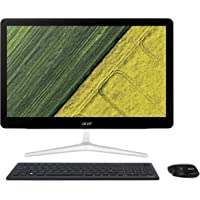 "Acer Aspire Z24 23.8"" FHD, Touch Screen, Intel Core i5-7400T, 8GB DDR4, 128GB SSD + 1TB HDD, NVIDIA GeForce GT940MX 2GB, Windows 10 Home"