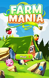 Farm Mania Candy from Guess Boom Games