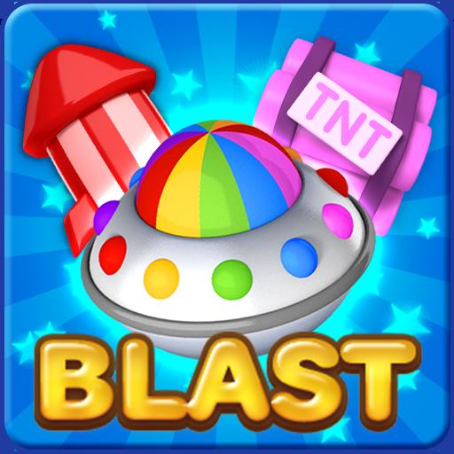Toy Party - Hexa Blast