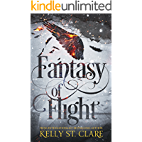 Fantasy of Flight (The Tainted Accords Book 2)