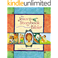 Image for Jesus Storybook Bible: Every Story Whispers His Name